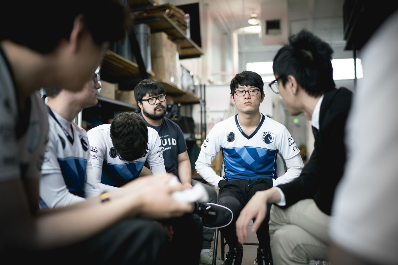 League of Legends, SK Telecom T1, Piglet, Team Liquid, Faker