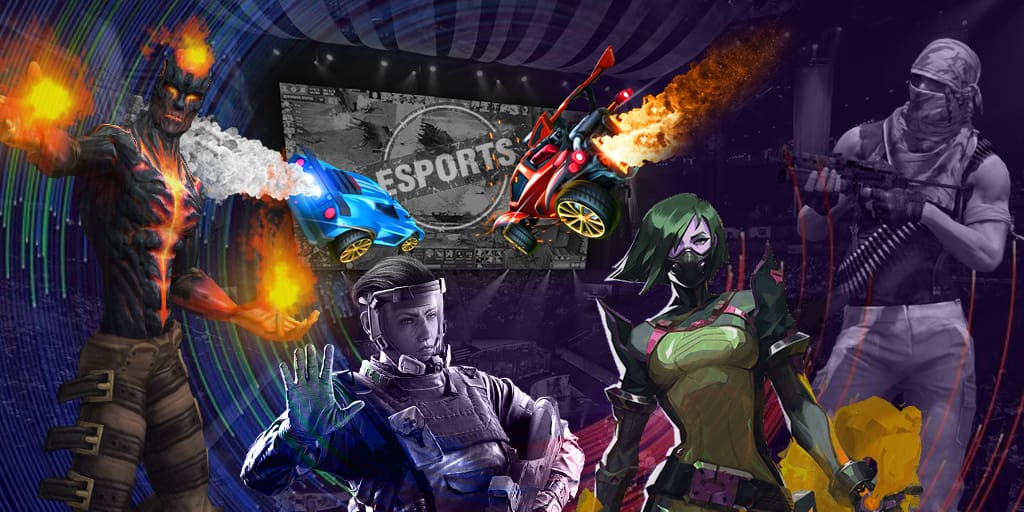 NRG, Renegades, StarLadder Berlin Major