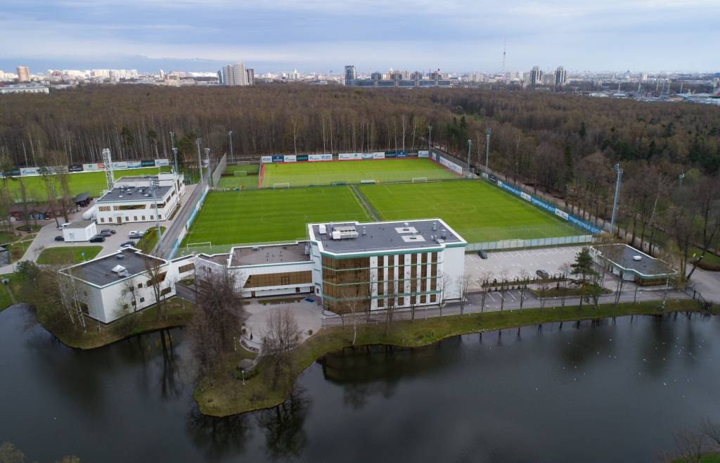 zenittrainingcenter