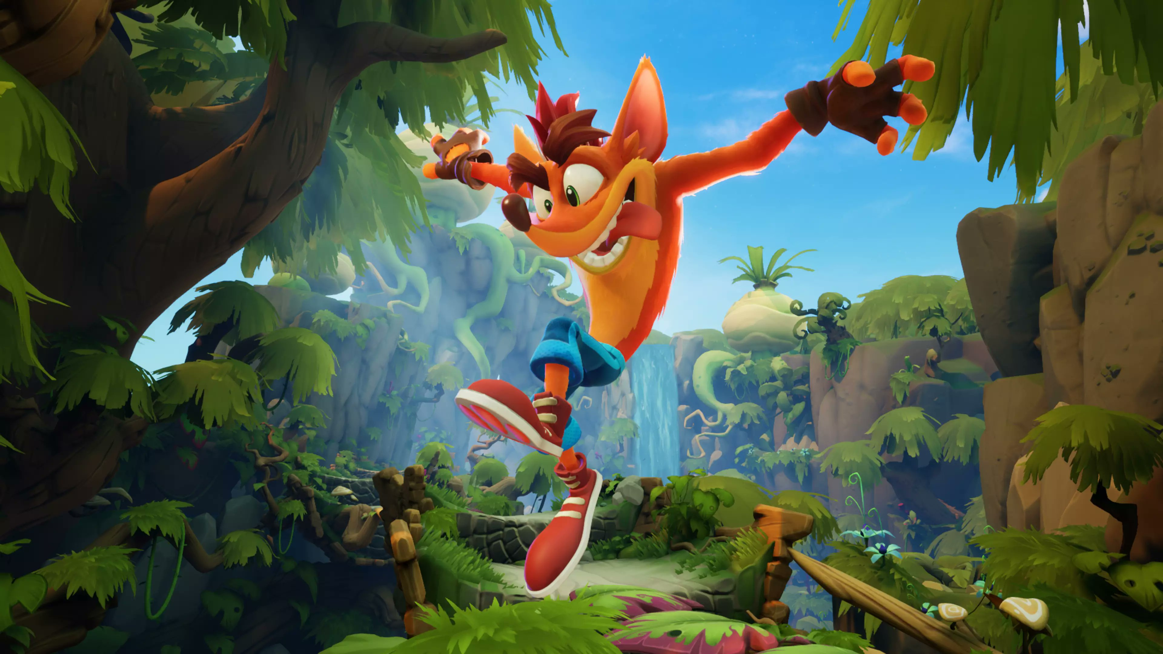 Платформеры, Xbox One, Crash Bandicoot 4: It's About Time, PlayStation 4, Crash Bandicoot N.Sane Trilogy