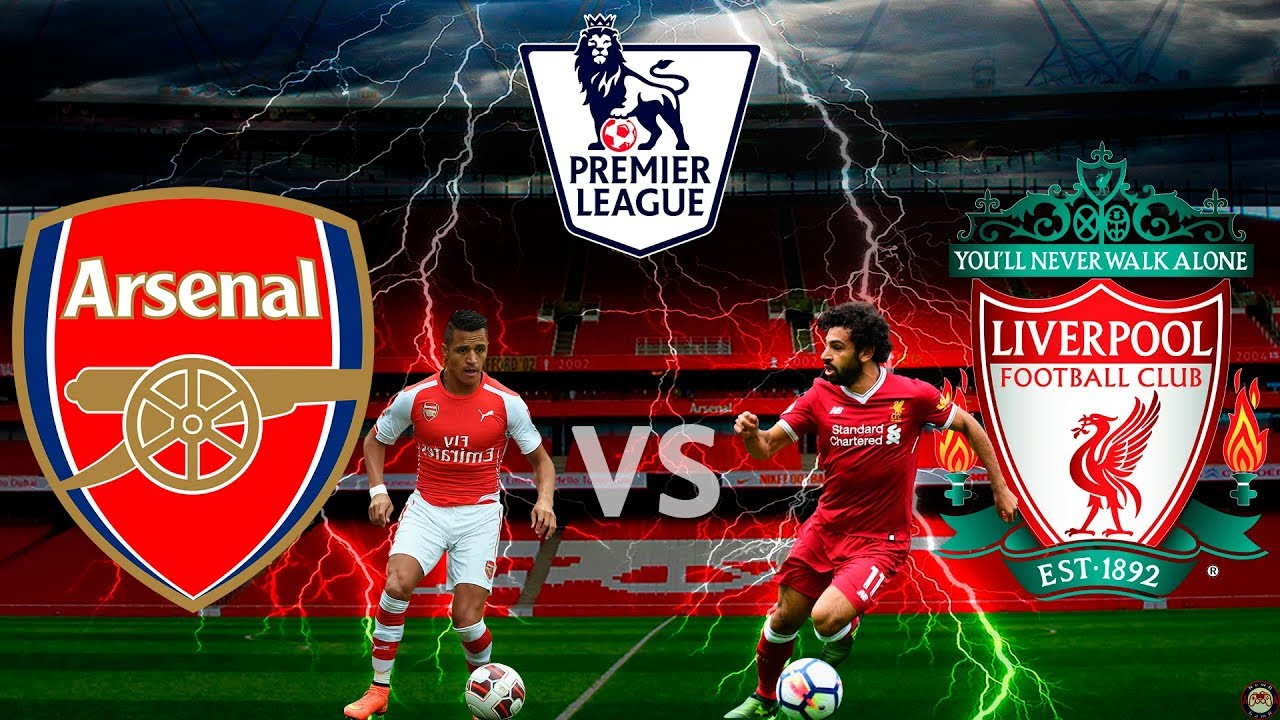 �а��инки по зап�о�� liverpool arsenal match day
