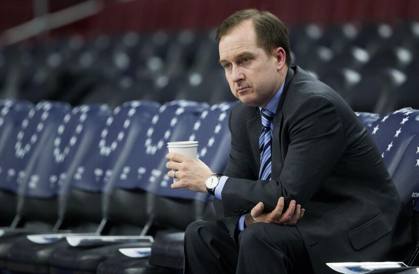 Sam Hinkie Died for our Sins