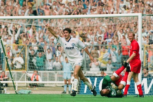 Charity Shield 1992