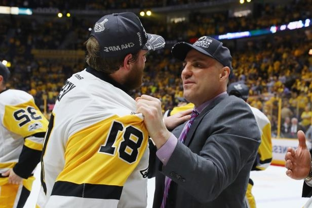 tocchet and kessel
