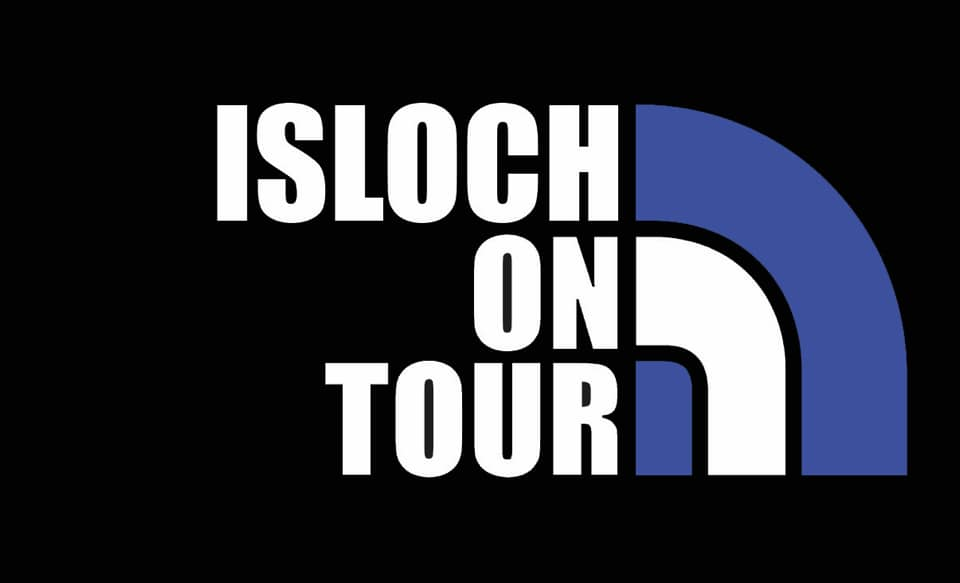 Isloch On Tour