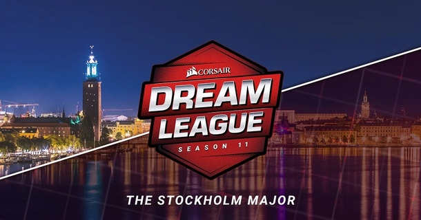 Сенсации DreamLeague Season 11