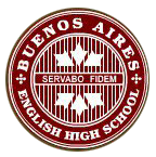 Buenos Aires English High School Athletic